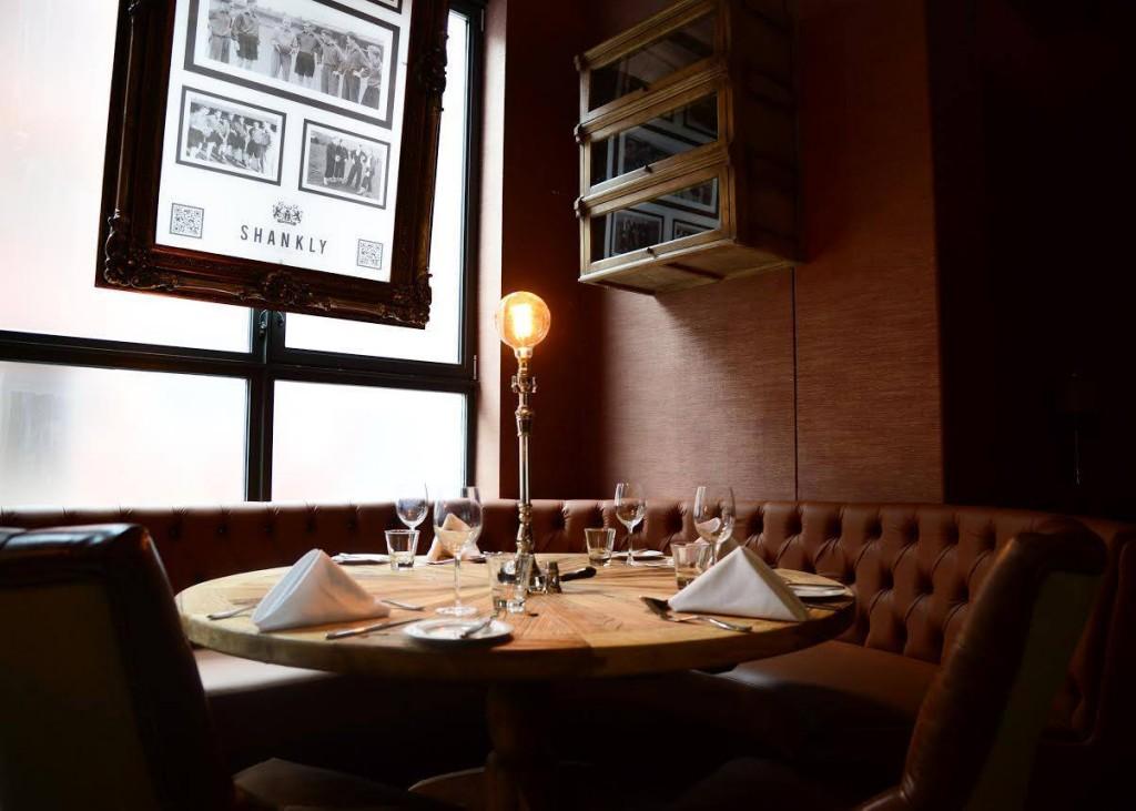 Bastion Bar & Restaurant