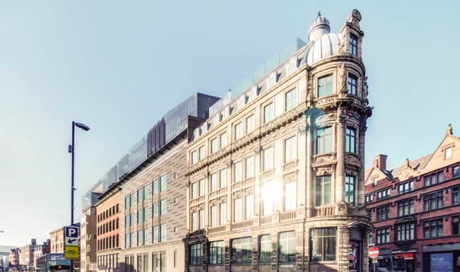 The Shankly Hotel, Liverpool Hotel accommodation in the centre of our City