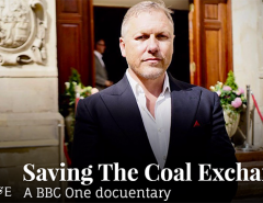 Saving the Coal Exchange