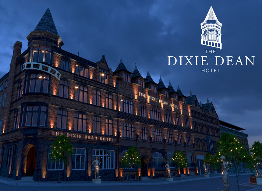 Dixie Dean Hotel - Signature Living