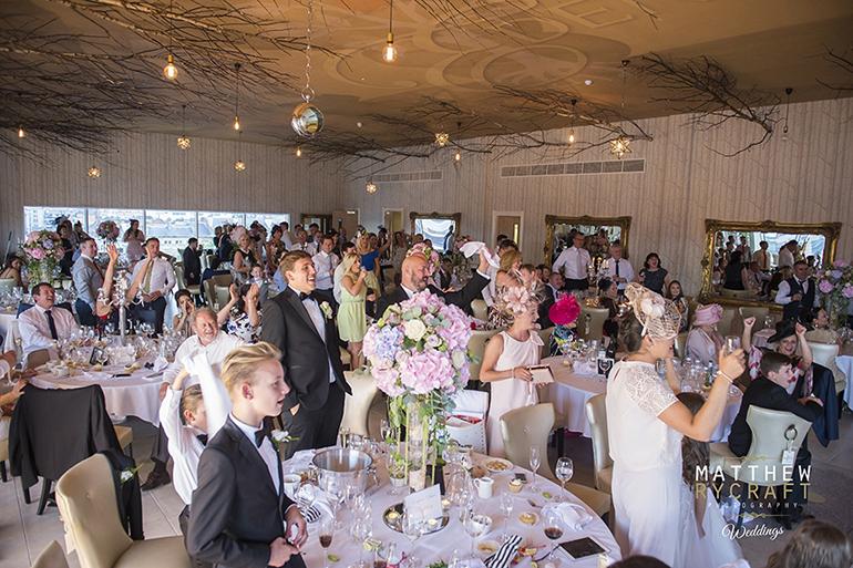 Garden of Eden wedding 2017