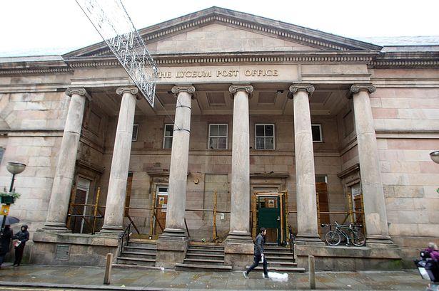 Lyceum Building, Bold Street / liverpoolecho.co.uk
