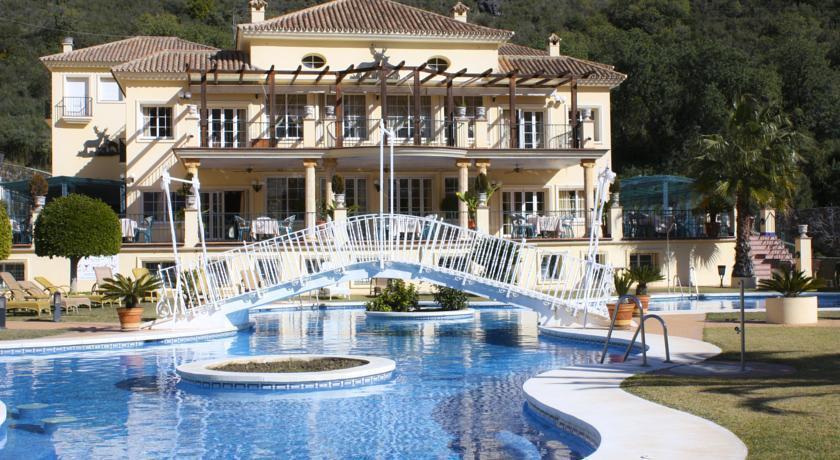 Signature Benahavis Villa