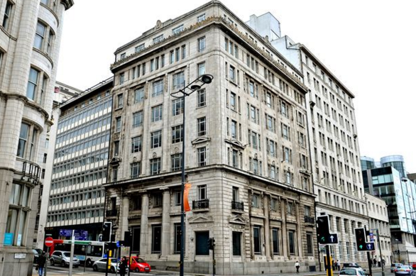 West Africa House, long term apartments Liverpool