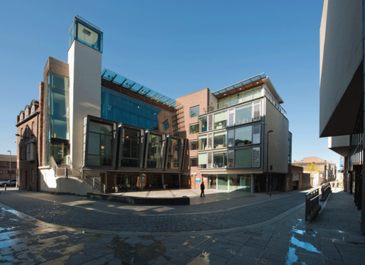 A new Signature Living Hotel on Seel Street, in the heart of Liverpool's nightlife