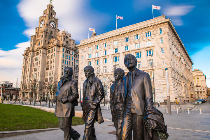 The-Beatles-statue-liverpool