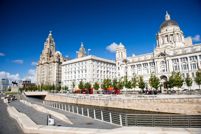 Liverpool-architecture