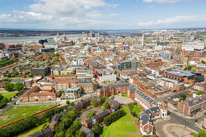 Liverpool-tourism
